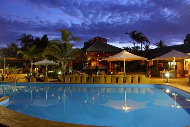 Karratha International Hotel - Accommodation Australia