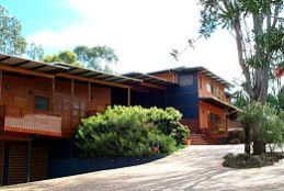 Leatherwood Lodge - Accommodation Australia