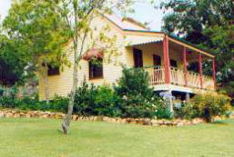Mango Hill Cottages Bed  Breakfast - Accommodation Australia