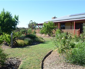 Mureybet Relaxed Country Accommodation - Accommodation Australia