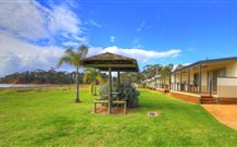 Clyde View Holiday Park - Accommodation Australia