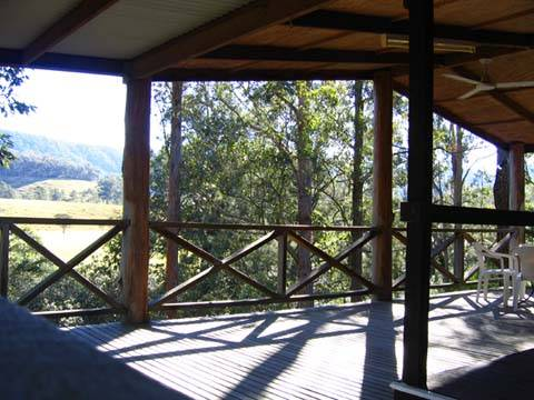 Riverwood Downs Mountain Valley Resort - Accommodation Australia