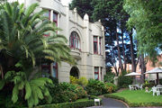 Toorak Manor - Accommodation Australia