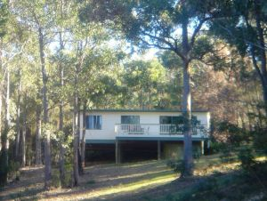 Wonboyn Lake Accommodation - Nadgee by Nature Cottages - Accommodation Australia