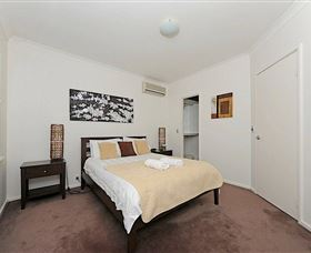 Cottesloe Beach House 2 - Accommodation Australia