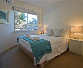 Cottesloe Samsara Apartment - Accommodation Australia