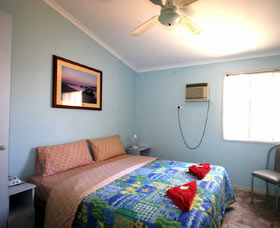 Pilbara Holiday Park - Aspen Parks - Accommodation Australia