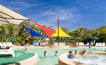 Ocean Beach NRMA Holiday Park - Accommodation Australia