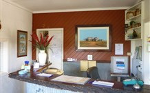 Nicholas Royal Motel - Hay - Accommodation Australia