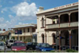 LAKE VIEW HOTEL MOTEL - Accommodation Australia