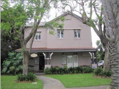 Burwood Boronia Lodge Private Hotel - Accommodation Australia