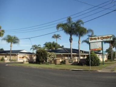 Town and Country Motor Inn Tamworth - Accommodation Australia