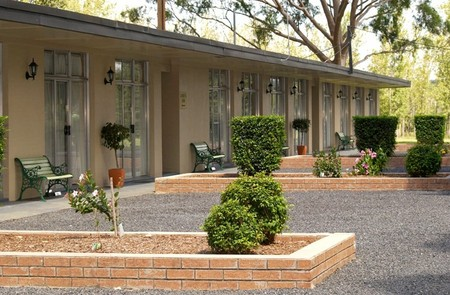 All Seasons Country Lodge - Accommodation Australia