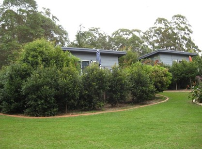 Mapleton Cabins And Caravan Park