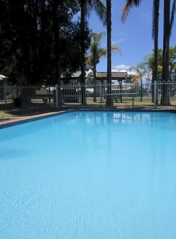 Motto Farm Motel - Accommodation Australia