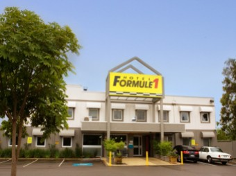 Formule1 Newcastle - Accommodation Australia