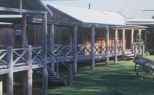 Riverwood Downs Mountain Valley Resort - - Accommodation Australia