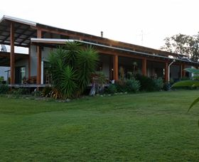 Marchioness Farmstay - Accommodation Australia