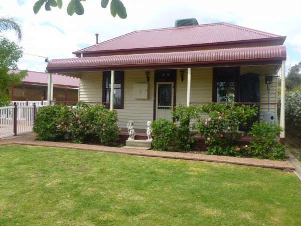Country Cottages BB - Accommodation Australia