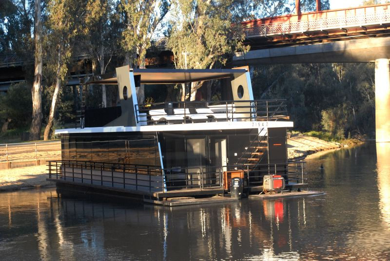 Murray River Houseboats - Accommodation Australia
