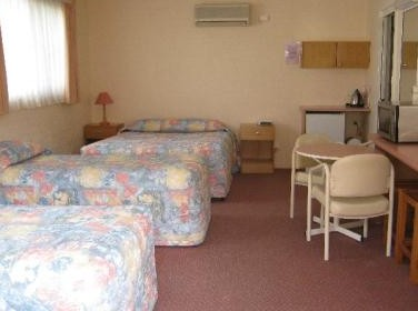 Goulburn Motor Inn - Accommodation Australia