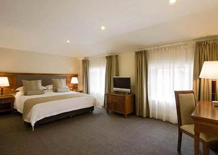 Clarion Hotel City Park Grand - Accommodation Australia