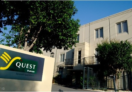 Quest Prahran - Accommodation Australia