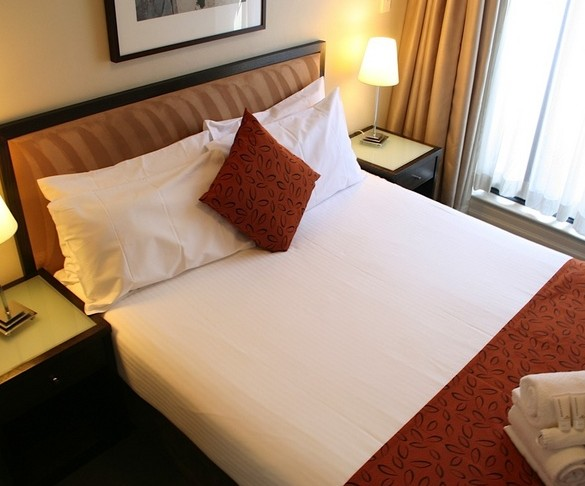 Seasons Harbour Plaza, Darling Harbour - Accommodation Australia