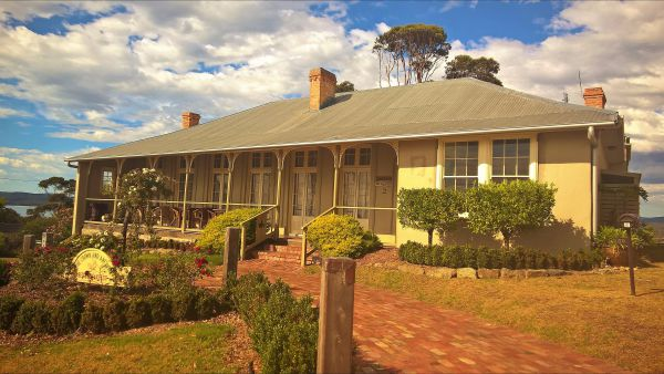 Crown And Anchor Inn - Accommodation Australia