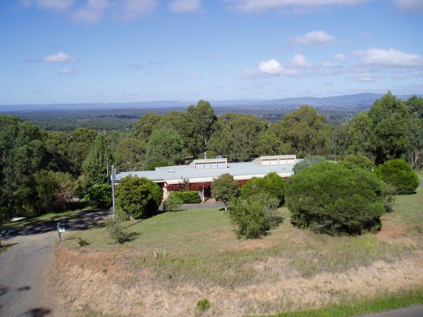 Engelwood Ridge - Accommodation Australia