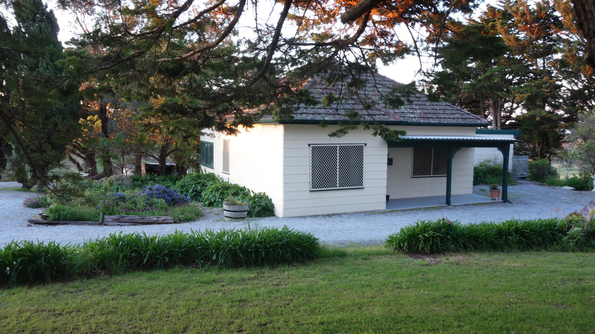 Morella Farm Stay - Accommodation Australia