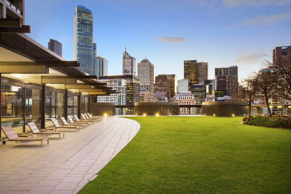 Platinum Apartments at Freshwater Place Southbank