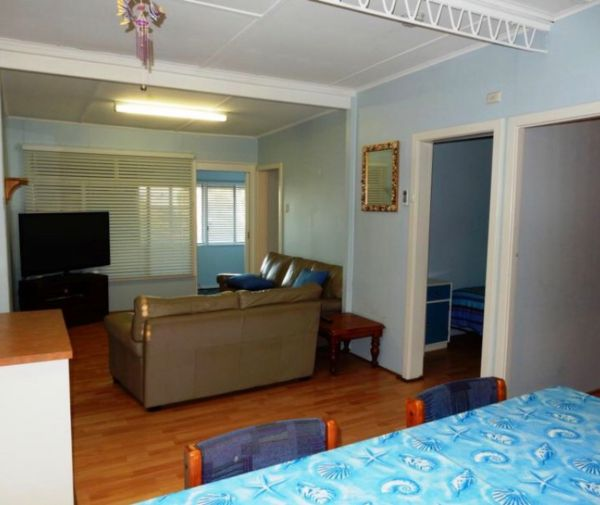 Samuel's Shack - Accommodation Australia