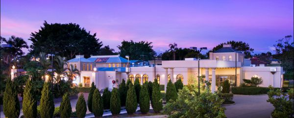 Shangri La Gardens Motel and Function Centre