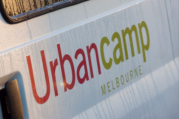 Urban Camp Melbourne - Accommodation Australia