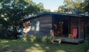 Weemalah Cottage - Accommodation Australia