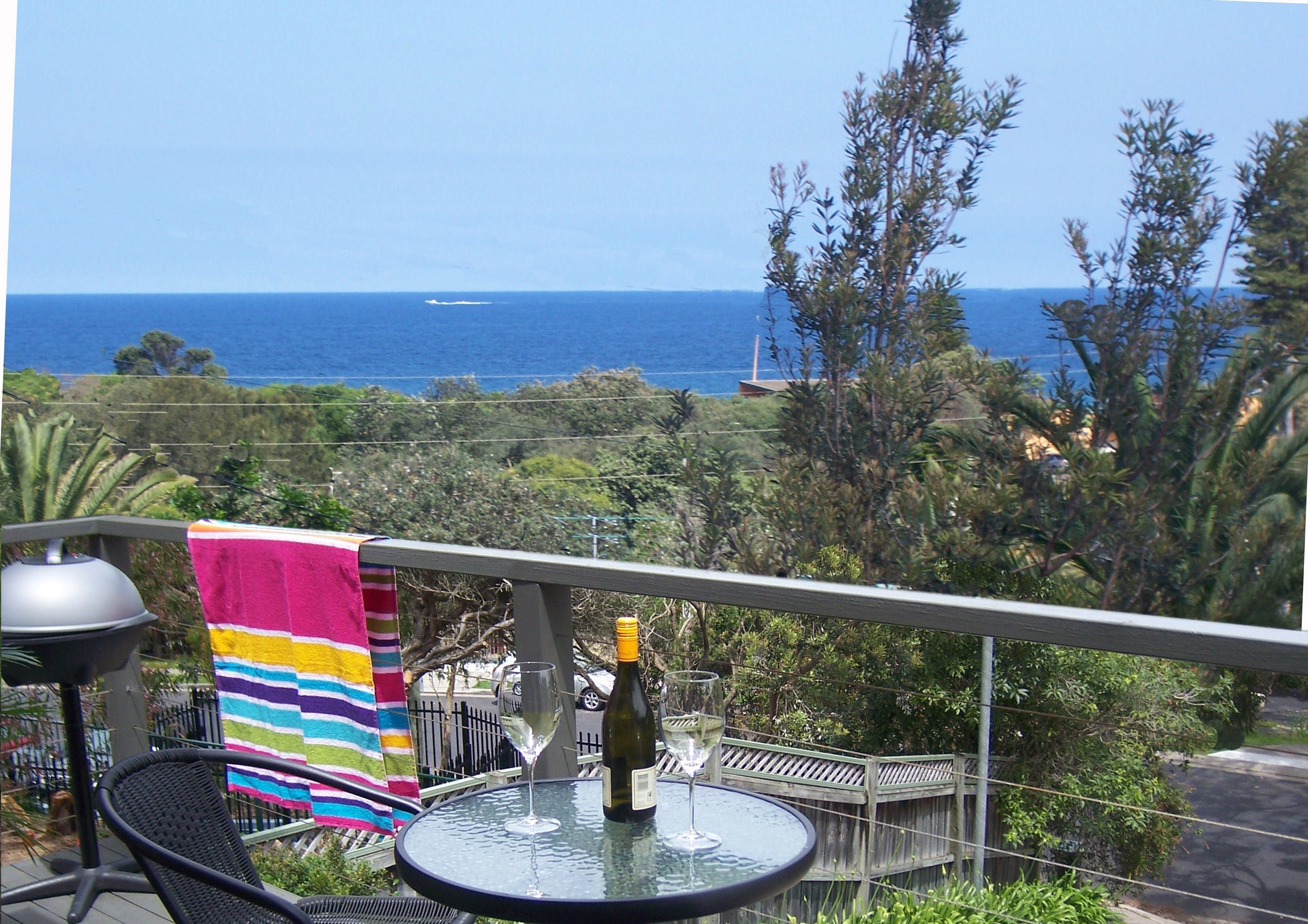 Avalon Seashells - Accommodation Australia