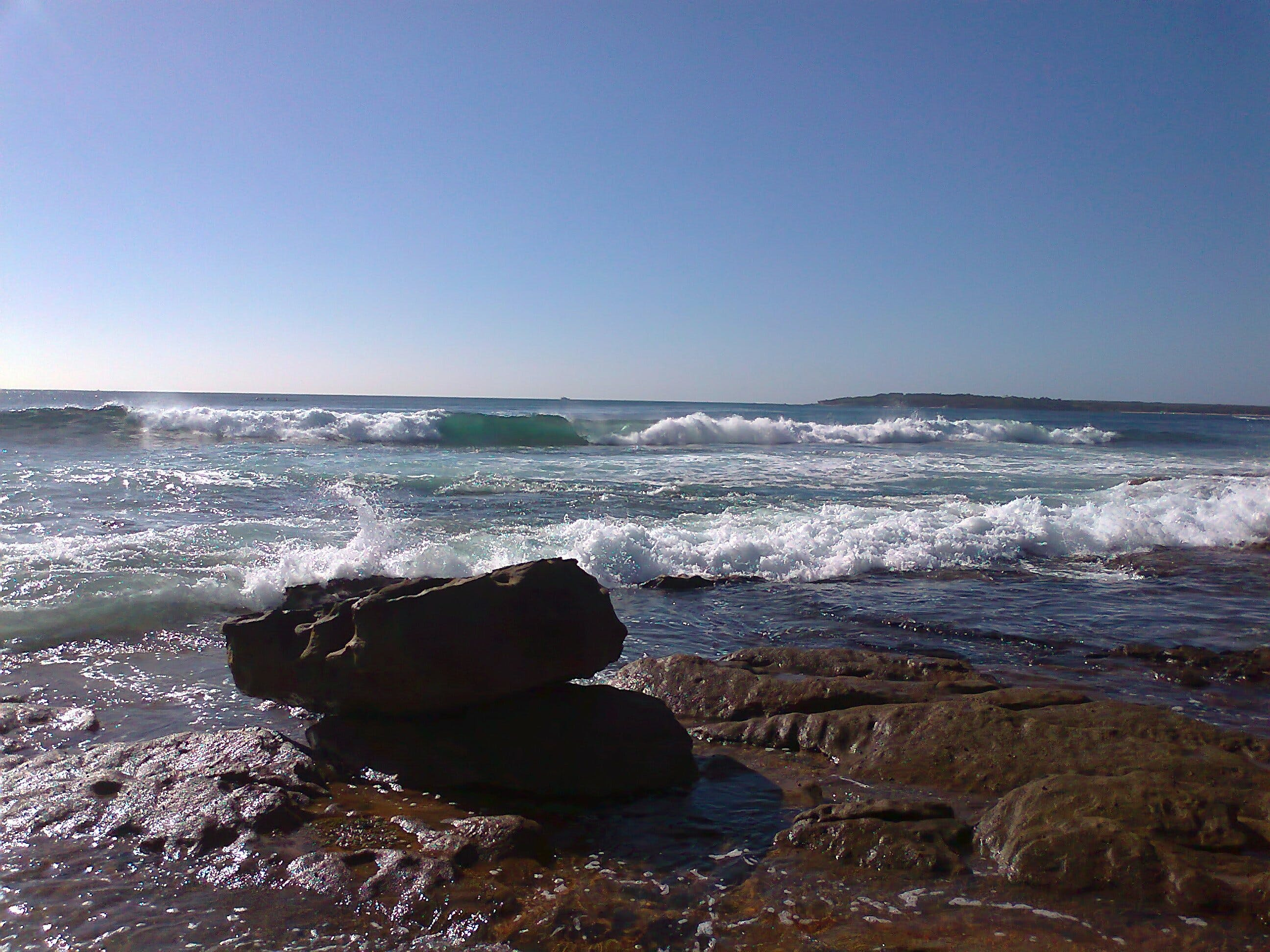 Coquillage Cronulla Beach Holiday Apartment - Accommodation Australia