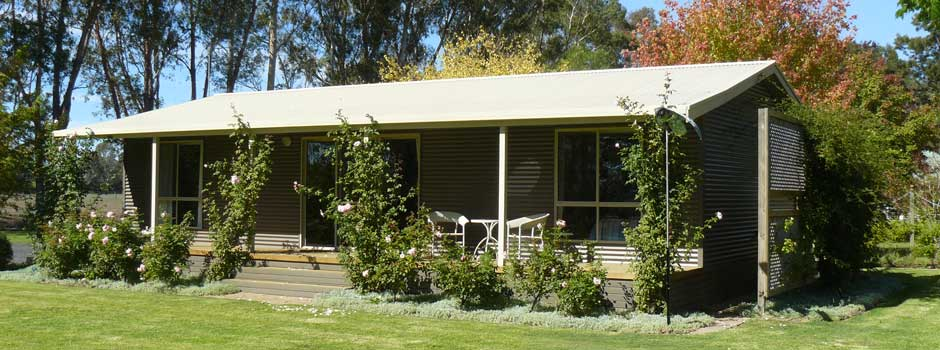 Camawald Coonawarra Bed  Breakfast - Accommodation Australia