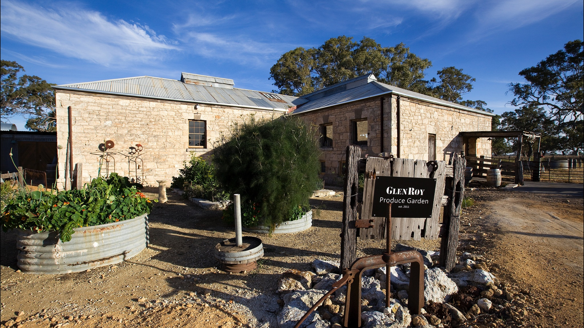 Bellwether Wines - Accommodation Australia