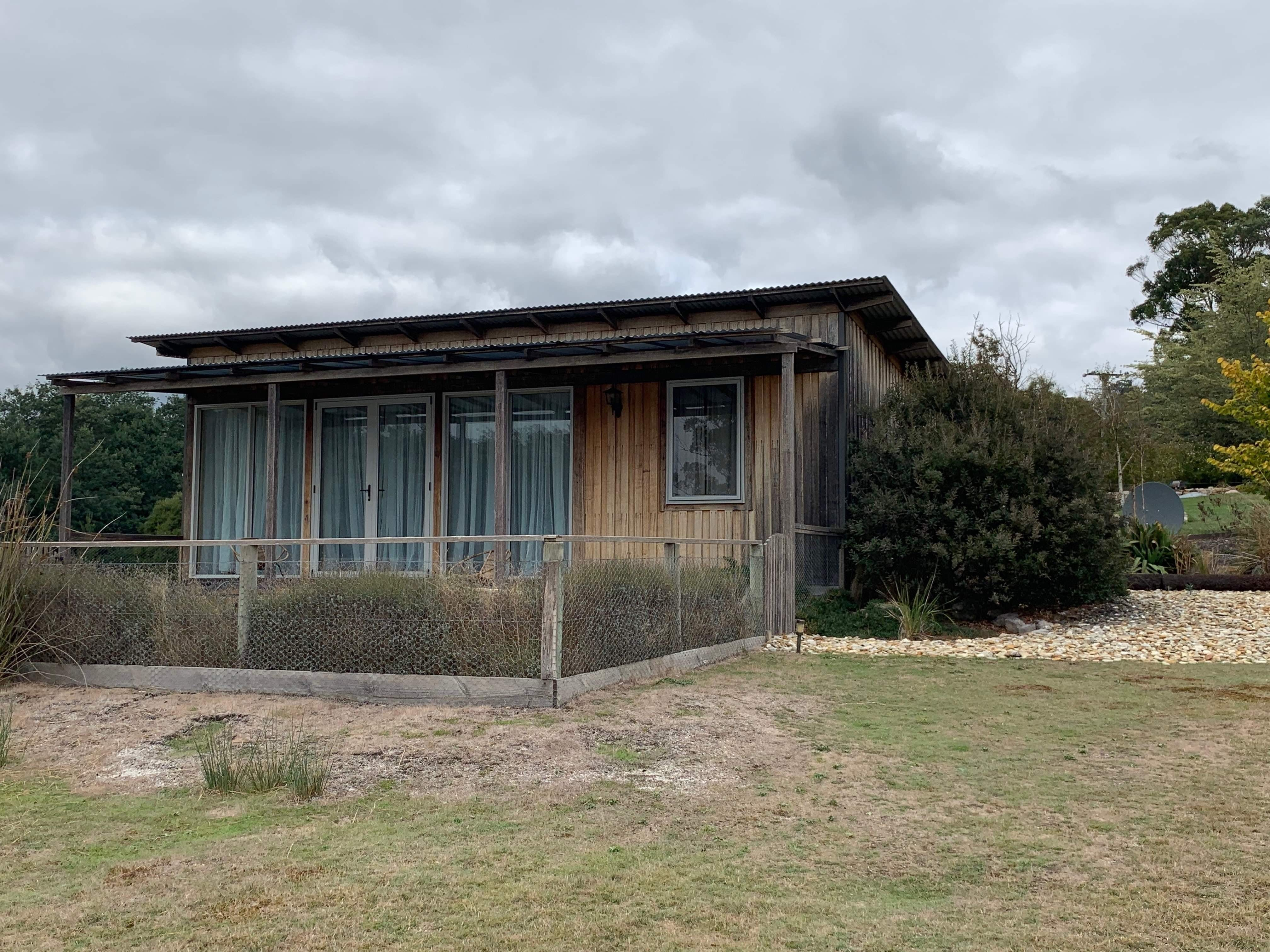 Mannaburne Cabin - Accommodation Australia