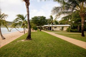 Montes Reef Resort - Accommodation Australia