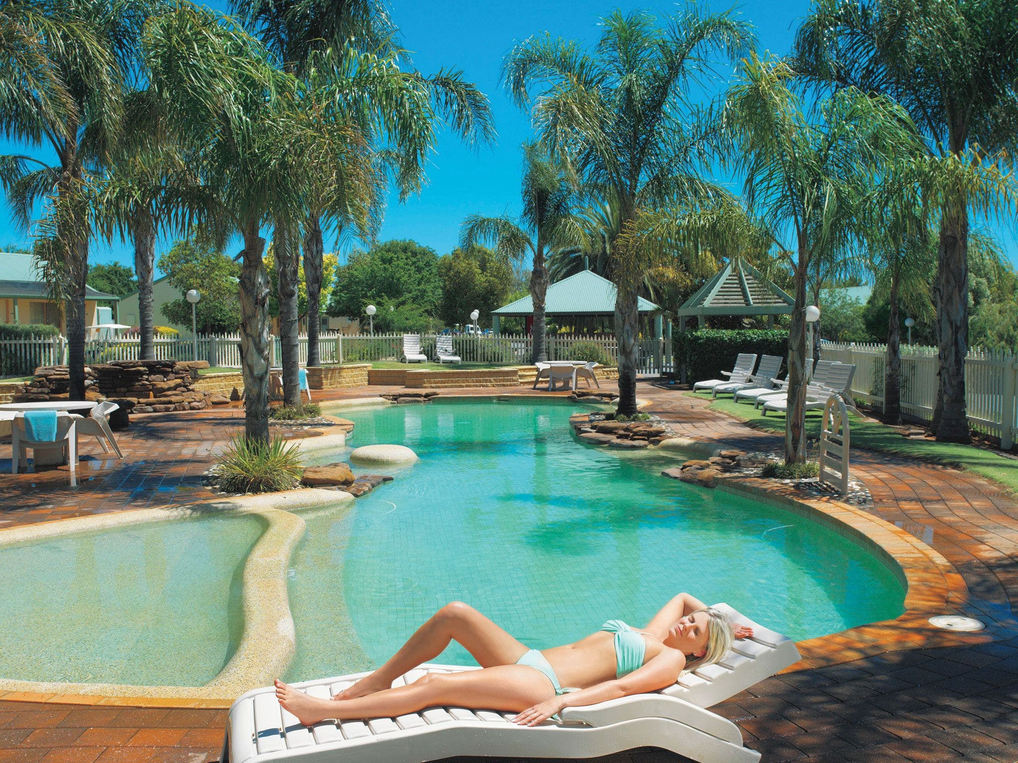 Murray Downs Resort - Accommodation Australia