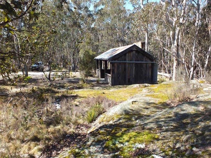 Boyd River campground - Accommodation Australia