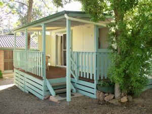 Goughs Bay Holiday Cottages - Accommodation Australia
