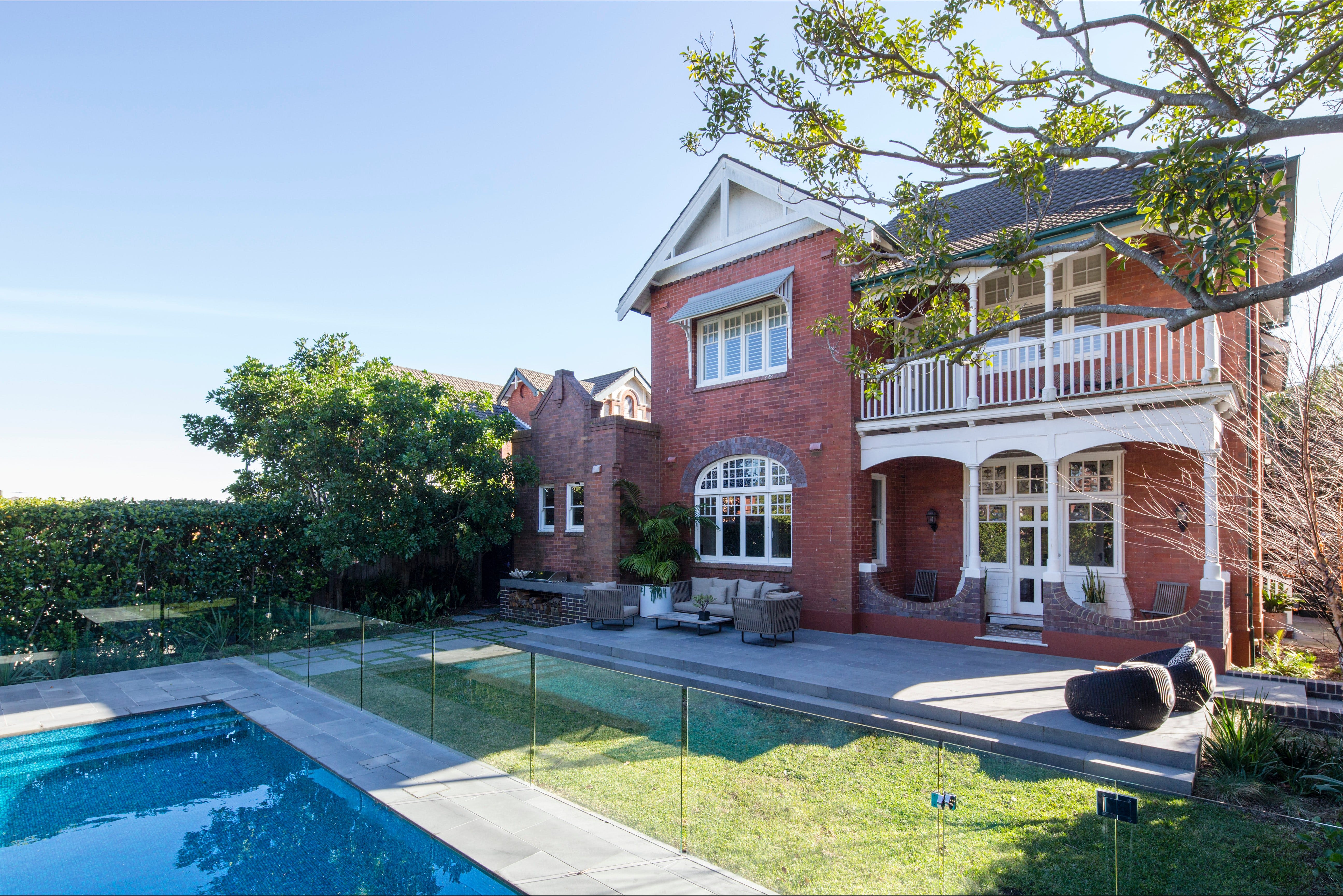 Randwick Manor - Accommodation Australia