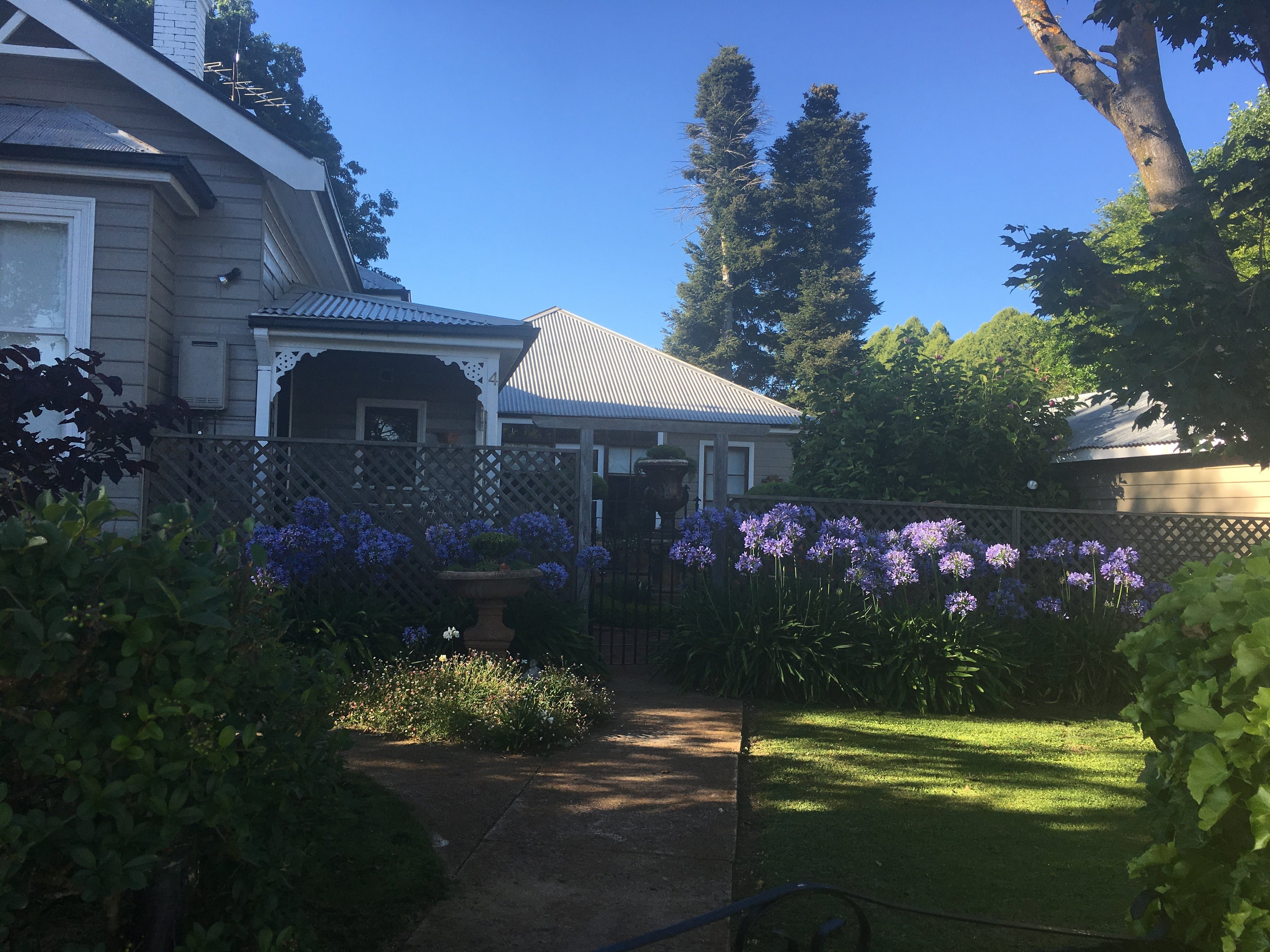 The Old Manse Bed and Breakfast - Accommodation Australia