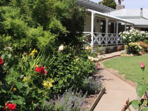 Burrabliss Bed and Breakfast - Accommodation Australia