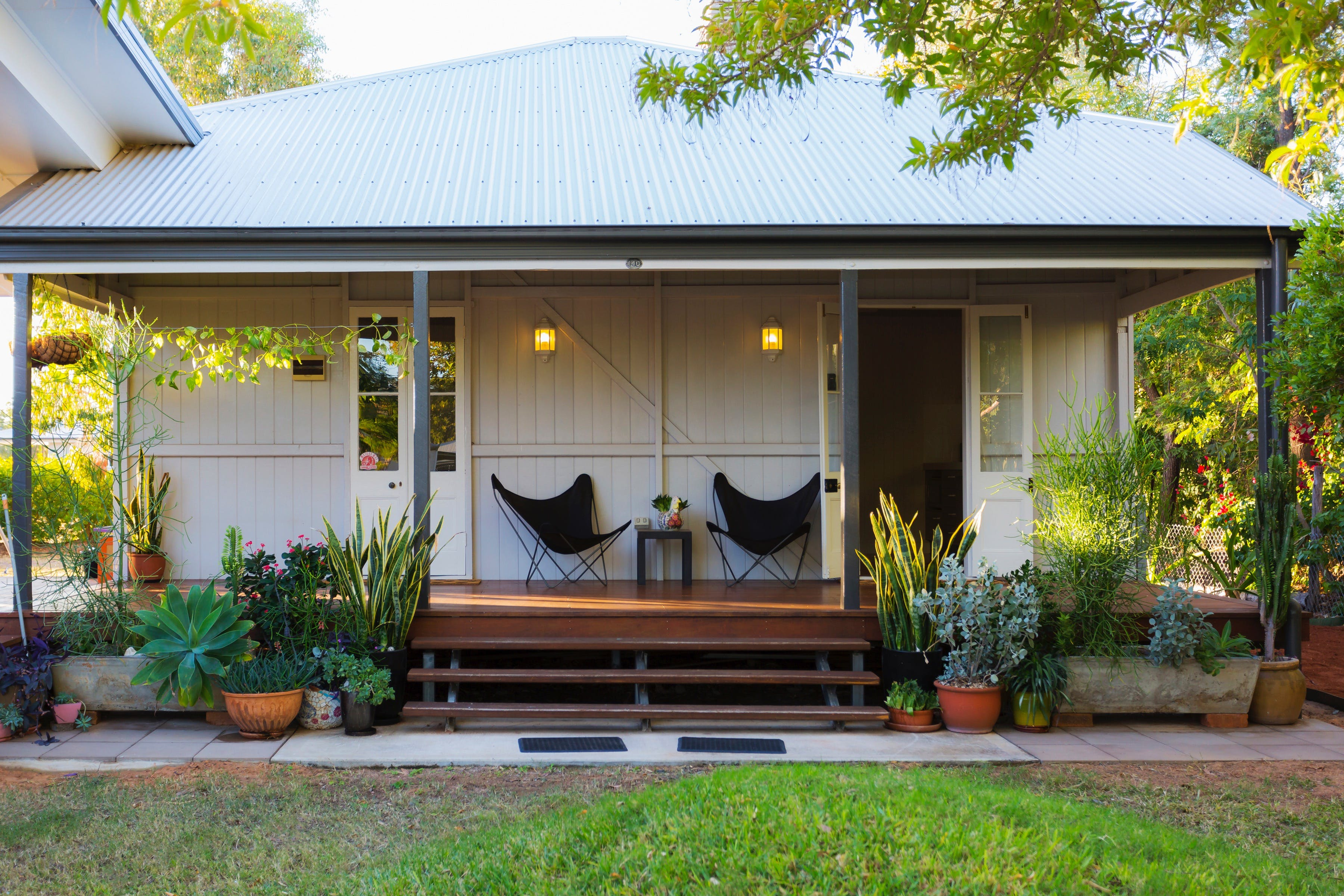 Kenilworth Cottage Barcaldine - Accommodation Australia