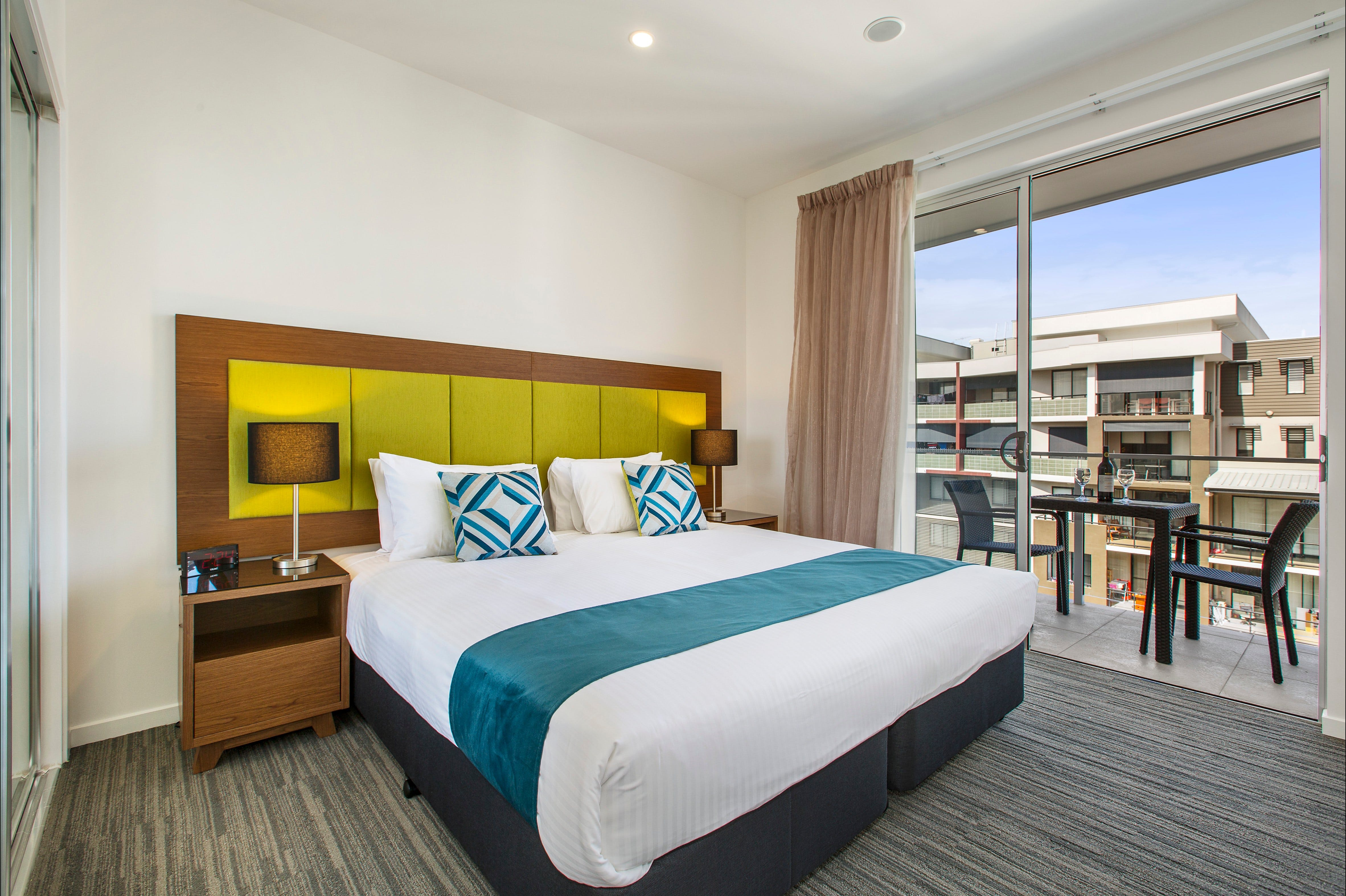 Quest Chermside on Playfield - Accommodation Australia